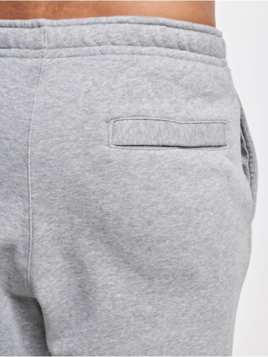 Nike Spodnie do joggingu NSW FLC CLUB szary