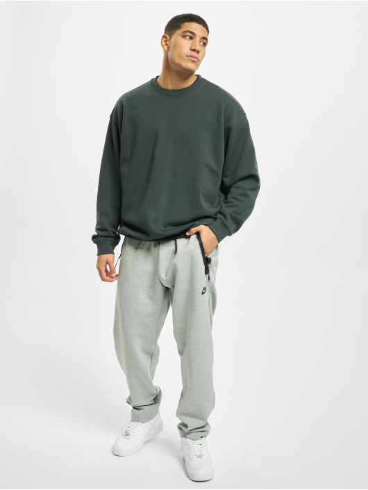 Nike Spodnie do joggingu Tech Fleece szary