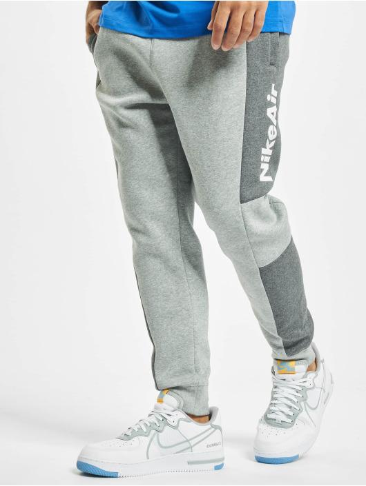 Nike Spodnie do joggingu Air szary