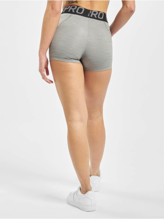 Nike Sport Shorts 3in Shorts šedá