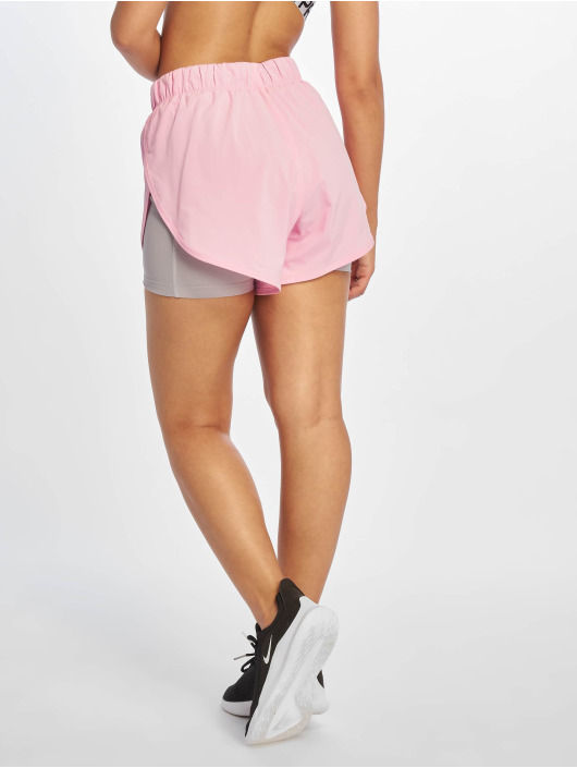 Nike Sport Shorts Woven pink