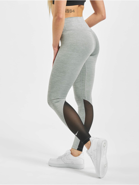 Nike Sport Tights One 7/8 grey