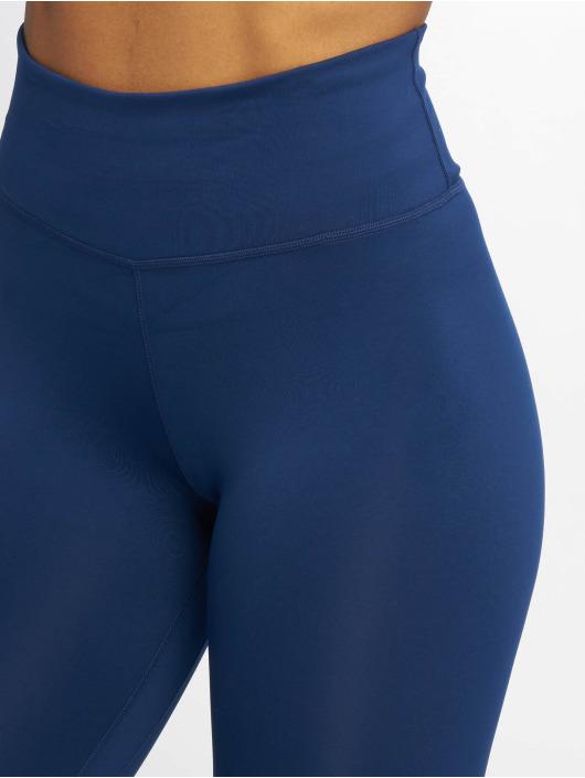 Nike Sportleggings One blå