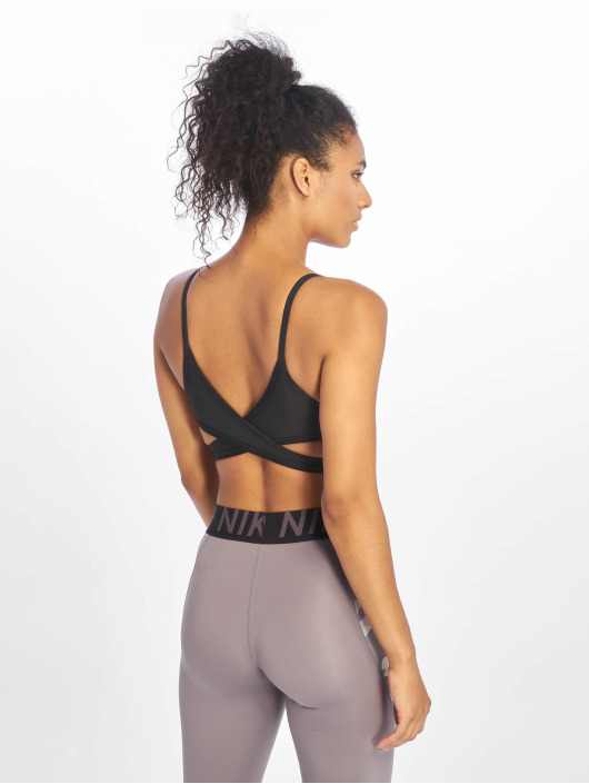 Nike Sports Bra Favorites black