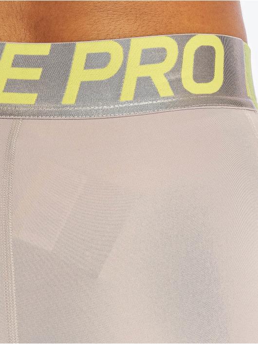 Nike Sportshorts Intertwist 2 3inch grå