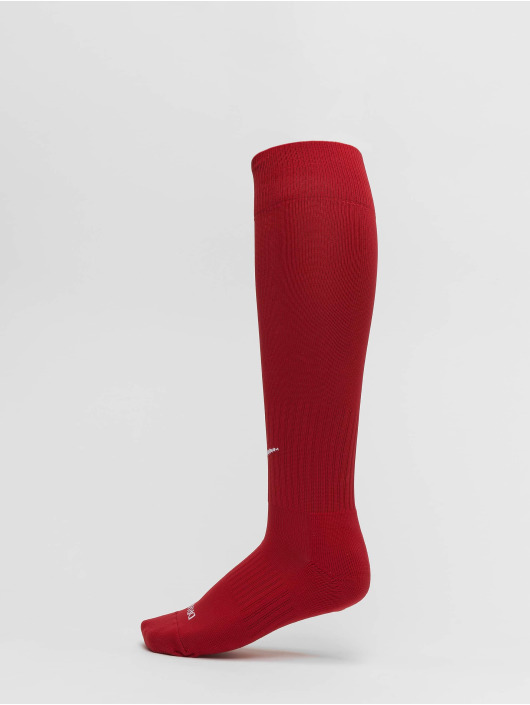 Nike Sportsocken Over-The-Calf červený