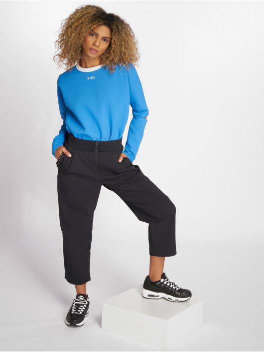 Nike Stoffbukser Tech Pack svart