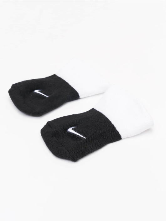 Nike Strømper Simple Swoosh 2 PK sort