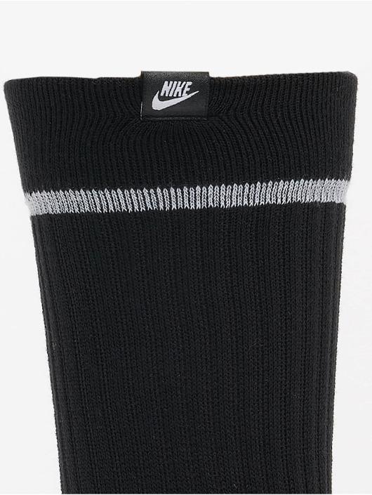 Nike Strumpor AF1 svart