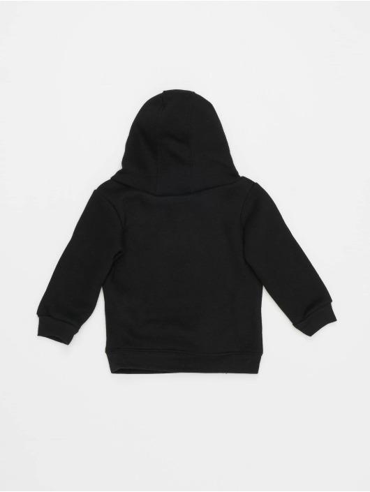 Nike Suits Nkb Club Flc Po Hoodie Pnt black
