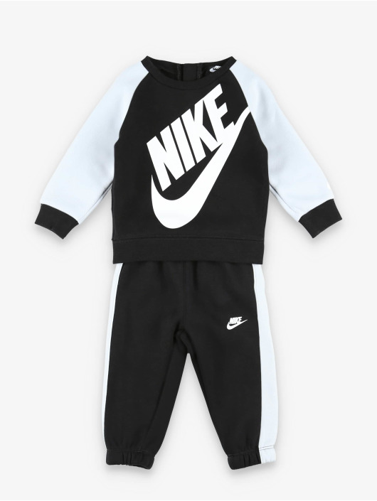 Nike Suits Oversized Futura Crew black