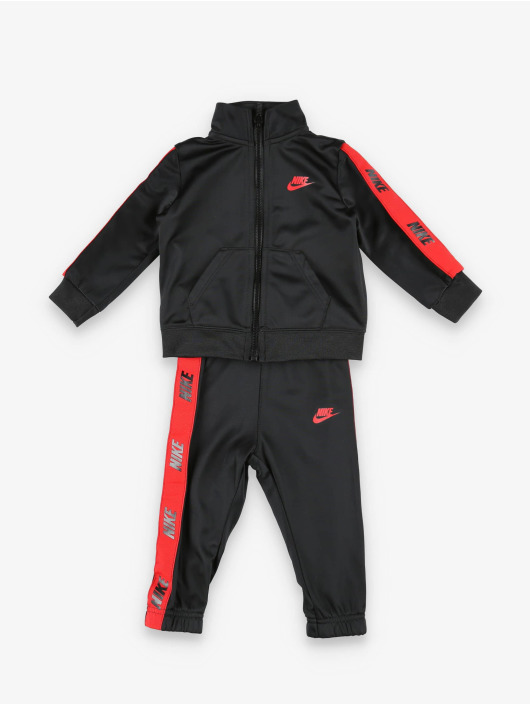 Nike Suits Nsw Tricot black