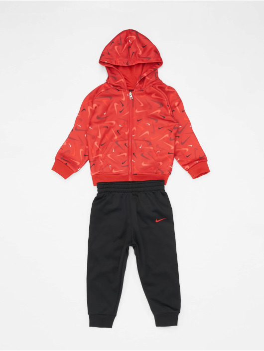 Nike Suits Swooshfetti Parade black