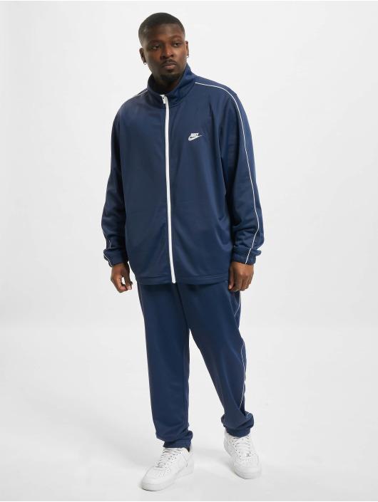 Nike Suits M Nsw Spe Trk Suit Pk Basic blue