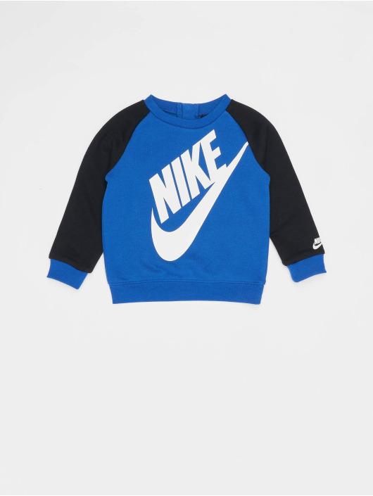Nike Suits Oversized Futura blue