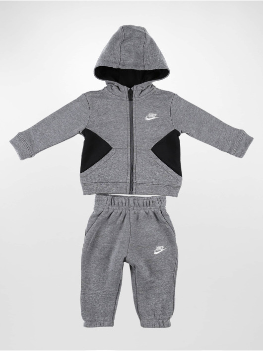Nike Suits Core grey