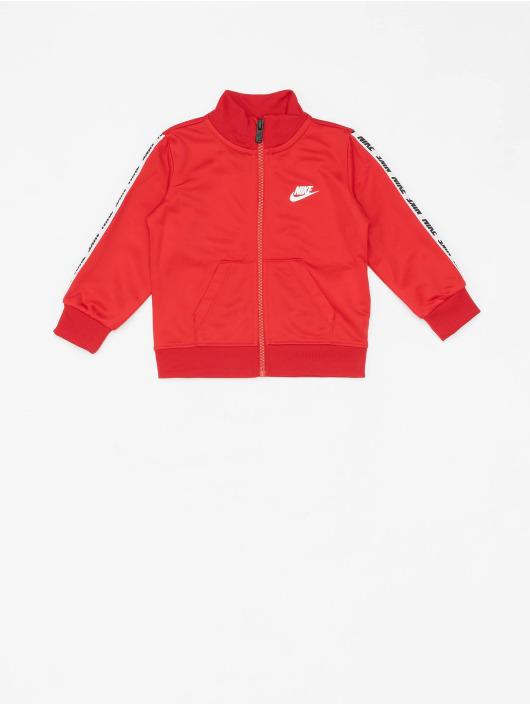 Nike Suits Block Taping red
