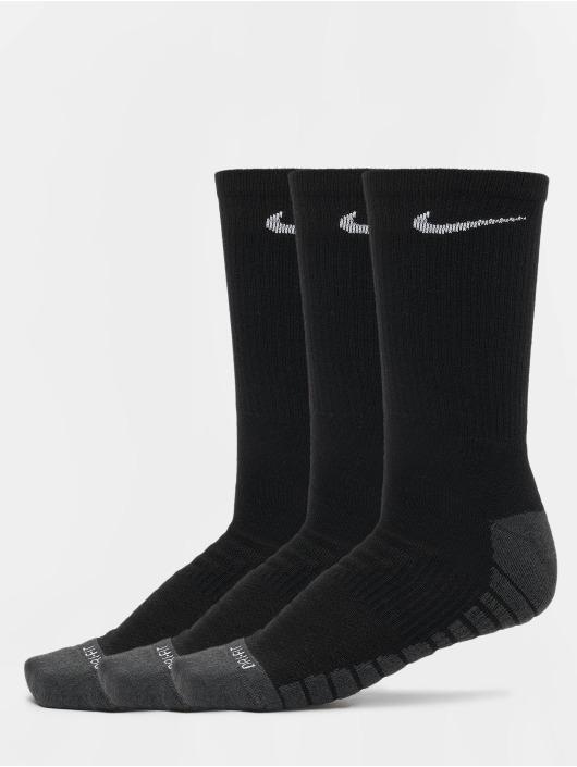 Nike Sukat Everyday Max Cushion Training musta