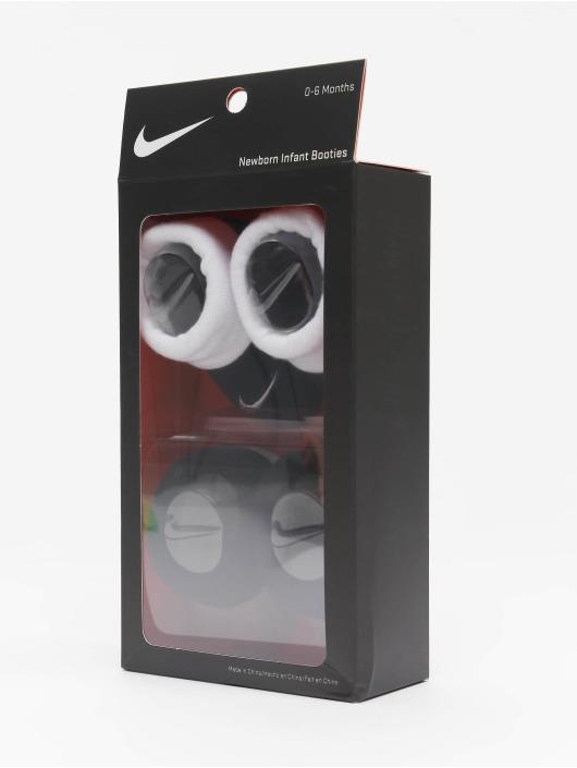 Nike Sukat Simple Swoosh 2 PK musta