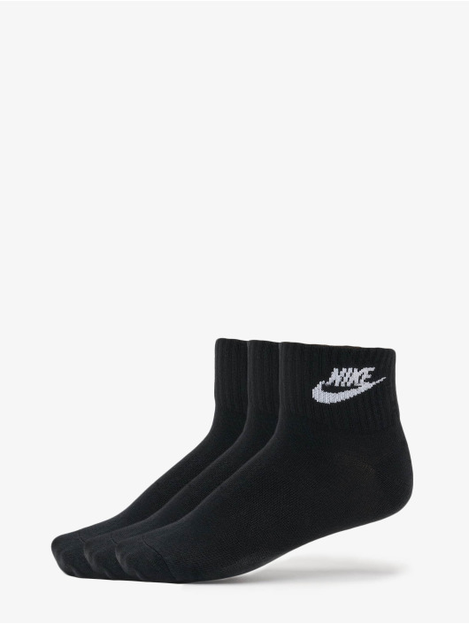 Nike Sukat Every Essential musta