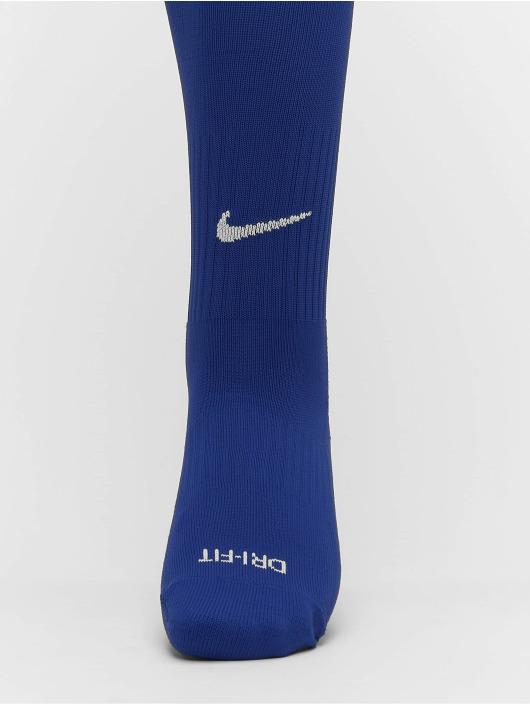 Nike Academy Over The Calf Football Socks Varsity RoyalWhite
