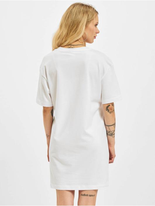 Nike Sukienki Futura bialy