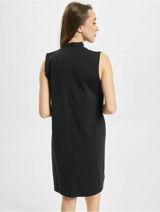 Nike Sukienki W Nsw Jrsy czarny