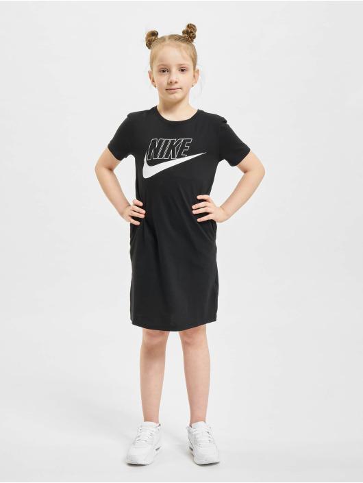Nike Sukienki Futura czarny