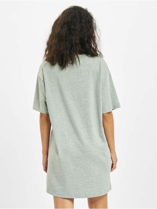 Nike Sukienki Essential Dress szary