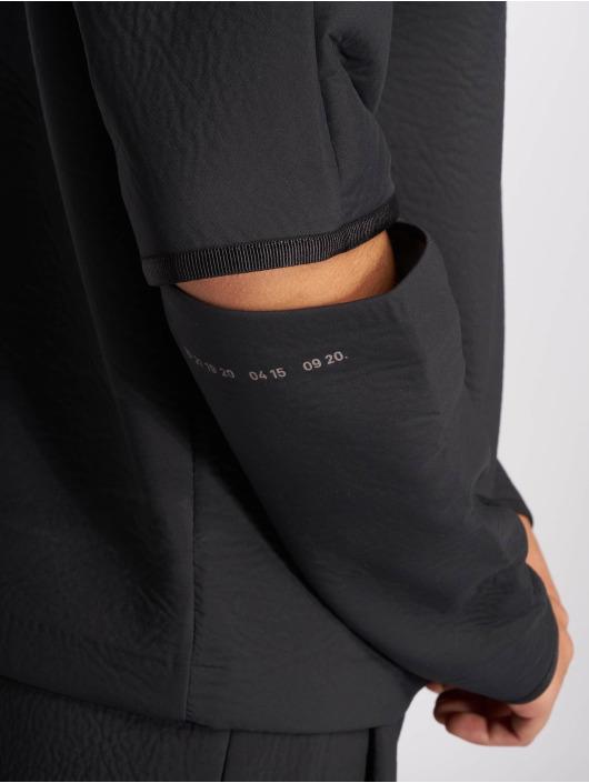 Nike Svetry Sportswear Tech Pack čern