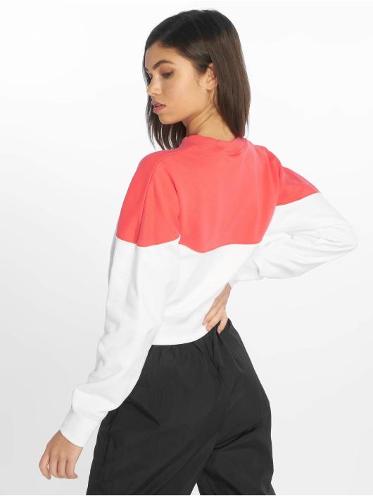 Nike Pull Block 581387 Blanc Femme Sweatamp; dexBoQWCrE