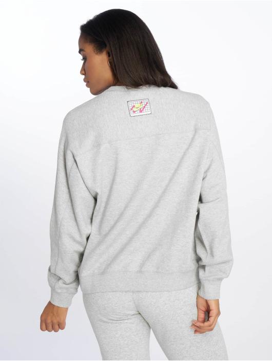 prix compétitif 9d3df e8957 Archive Gris Pull Nike Sweatamp; Femme Sportswear 538289 ...