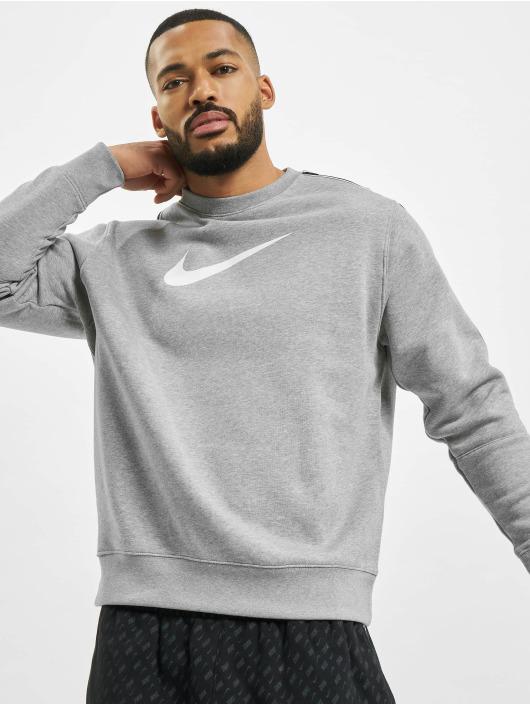 Nike Sweat & Pull Fleece gris