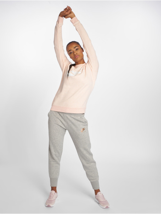 Nike Sweat & Pull Sportswear Rally magenta