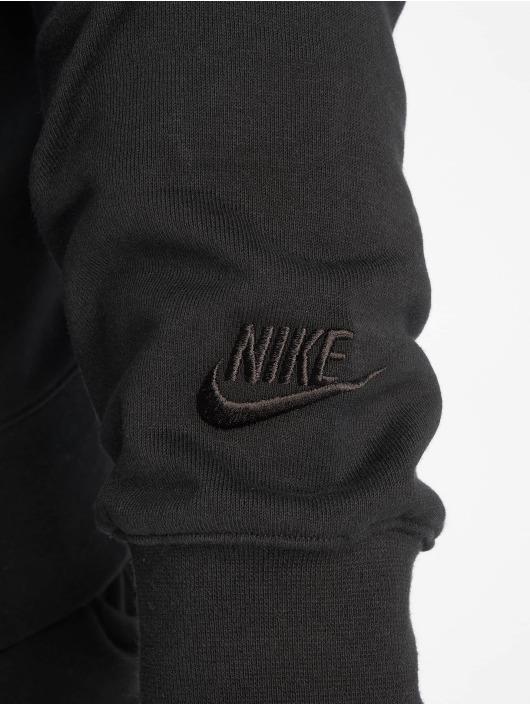Nike Sweat & Pull HBR Crew Fit noir