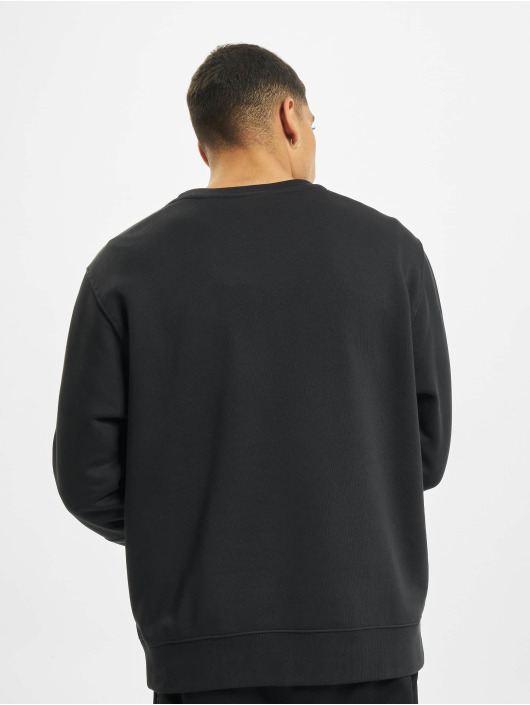 Nike Sweat & Pull Repeat Fleece Crew BB noir