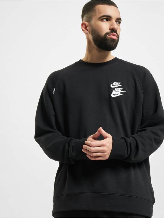 Nike Sweat & Pull Crew Worldtour noir