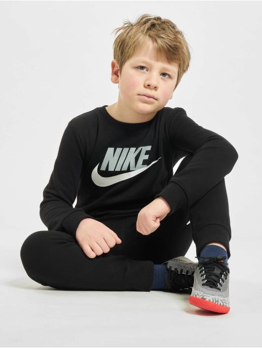 Nike Sweat & Pull Nkb Club Hbr Crew noir