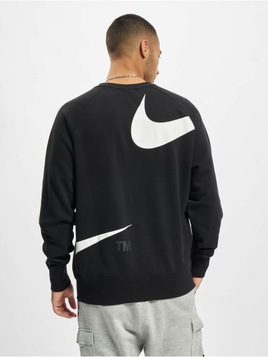 Nike Sweat & Pull Swoosh Sbb noir