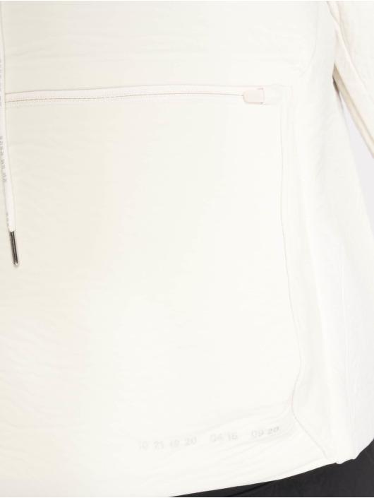 Nike Sweat capuche Tech Pack beige