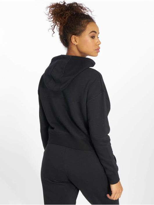 f9286d1369 Nike | Sportswear Rally noir Femme Sweat capuche 538345