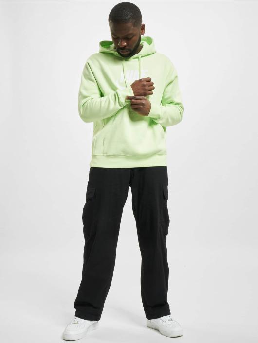 Nike Sweat capuche Sportswear Club BB GX vert