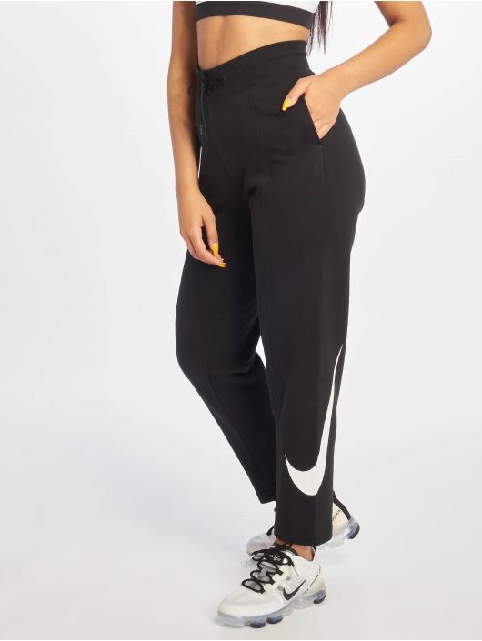 Nike Sweat Pant Swoosh black