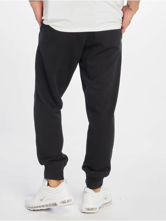 Nike Sweat Pant Club Jogger black