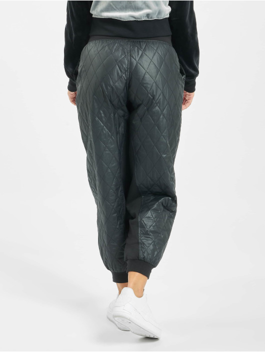 Nike Sweat Pant Quilted black