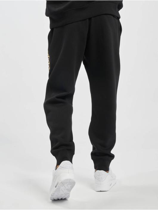 Nike Sweat Pant JDI Metallic black