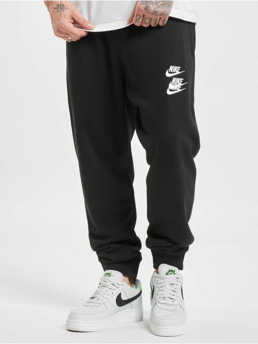Nike Sweat Pant Wtour black