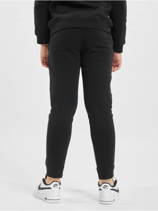 Nike Sweat Pant Club Fleece Jogger black