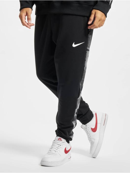 Nike Sweat Pant Camo black