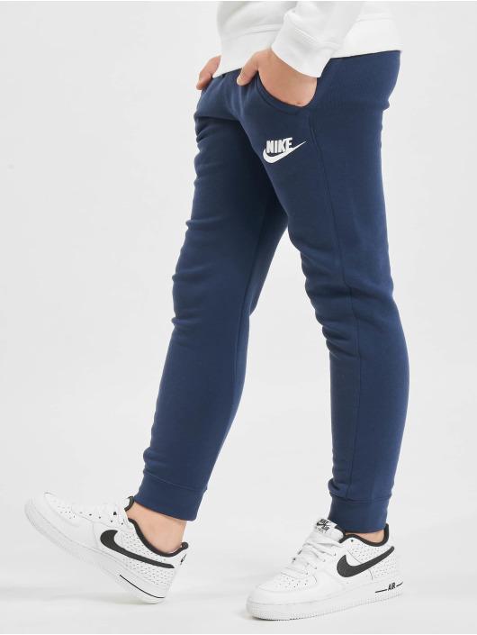 Nike Sweat Pant Club Fleece blue